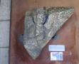 ange nimbé au Musée d'Art et d'Archéologie du Périgord (1)