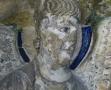 ange nimbé au Musée d'Art et d'Archéologie du Périgord (2)