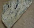 ange nimbé au Musée d'Art et d'Archéologie du Périgord (5)