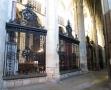 Toulouse - étude grilles du choeur (10)