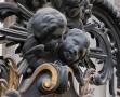 Toulouse - étude grilles du choeur (4)