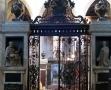 Toulouse - étude grilles du choeur (9)