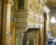 Cheminée monumentale hôtel Groslot Orléans (3)