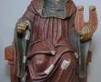 Musée Dobrée-bois polychromés Saint Eloi (1)