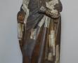 Musée Dobrée-bois polychromés Sainte Emerance (1)