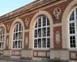 Sénat, Orangerie, restauration bustes et médaillon en pierre (1)