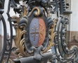 Toulouse - étude grilles du choeur (3)