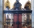 Toulouse - étude grilles du choeur (7)