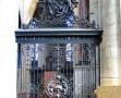 Toulouse - étude grilles du choeur (8)