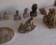 Restauration sculptures Carpentras (1)