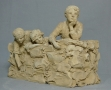 Restauration sculptures Carpentras (11)