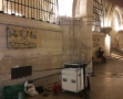 Chantier des collections Conciergerie de Paris (2)