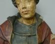 Musée Dobrée-bois polychromés Saint Eloi (2)